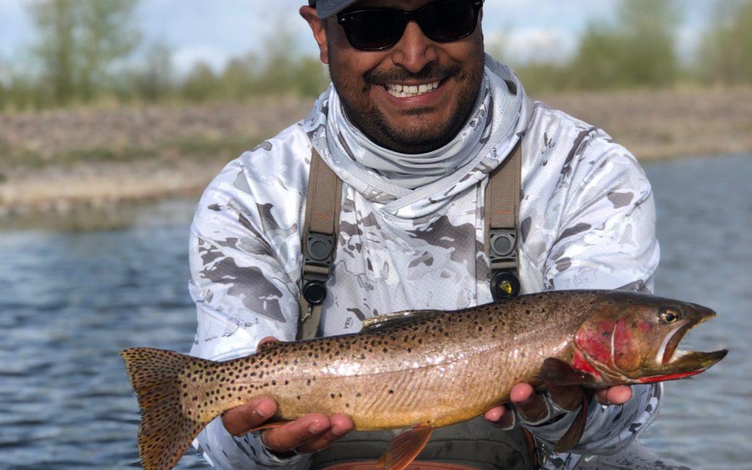 Green River, Wyoming